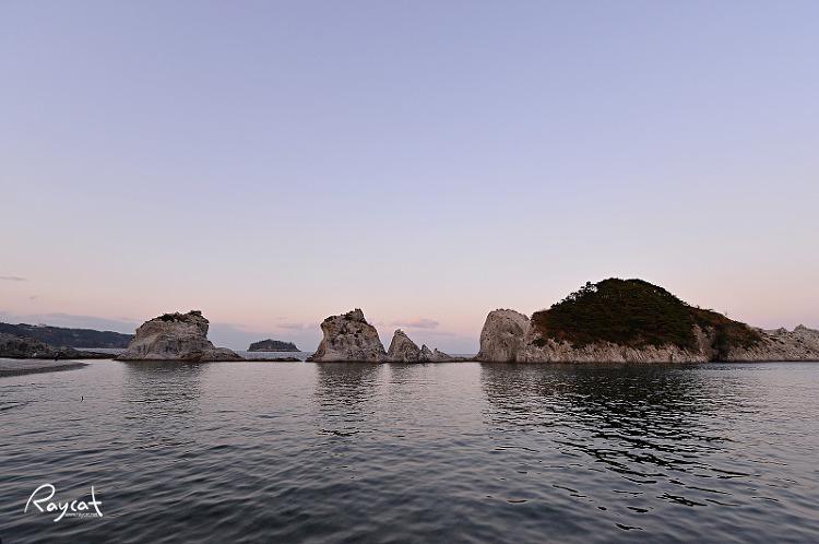 조도하가마 풍경