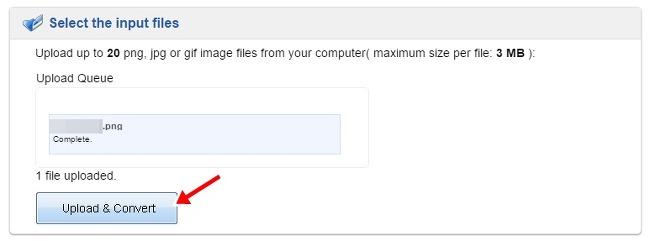 아이콘 파일 하나에 여러 사이즈 합치기 만들기 방법