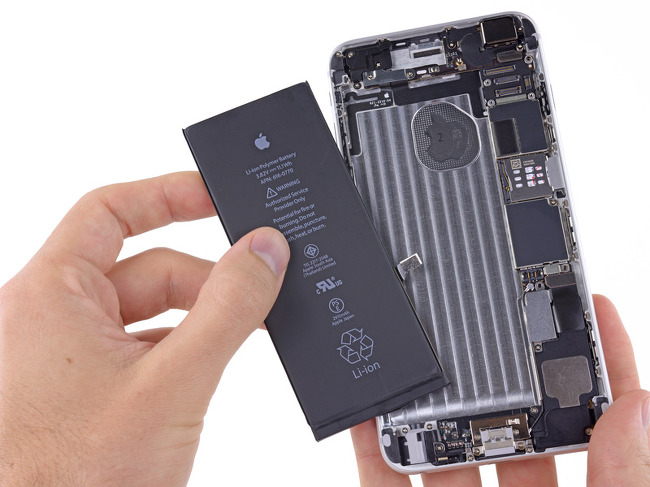 Iphone Battery S Replacement Cost