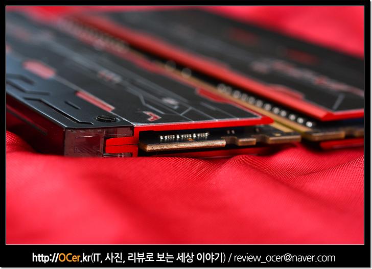 pc, it, 리뷰, AVEXIR DDR4 BLITZ RED, 서유리 컴퓨터, 서유리 메모리, 서유리 램, PC튜닝