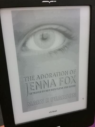the adoration of jenna fox summaries