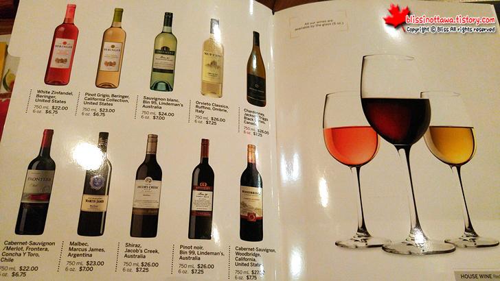 캐나다 미국 호주 아르헨티나 와인