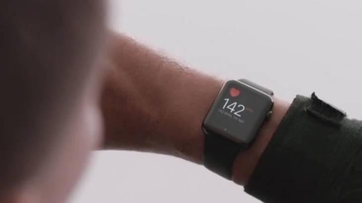 애플, 애플워치, 광고, 분석, 생각, 메세지, train