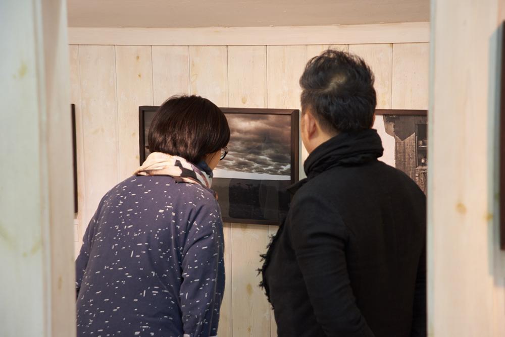 지나간 것은 지나간 대로 이홍석 사진전 2015