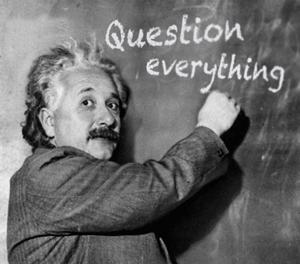 아인슈타인