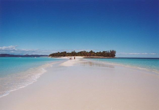 삼성물산 건설부문 아름다운 세계의 섬 2