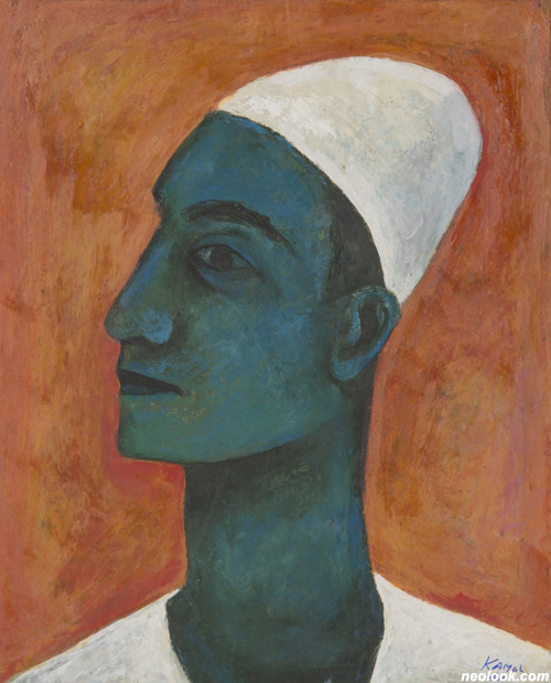 예술이 자유가 될 때: 이집트 초현실주의자들(1938-1965)