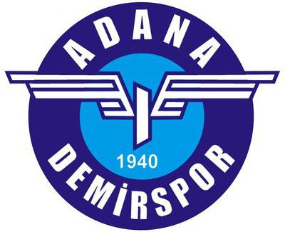 Adana Demirspor crest(emblem)