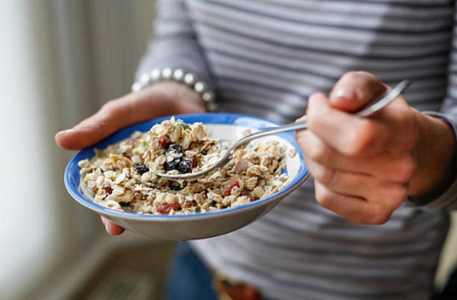 지방간에좋은식단 귀리효능