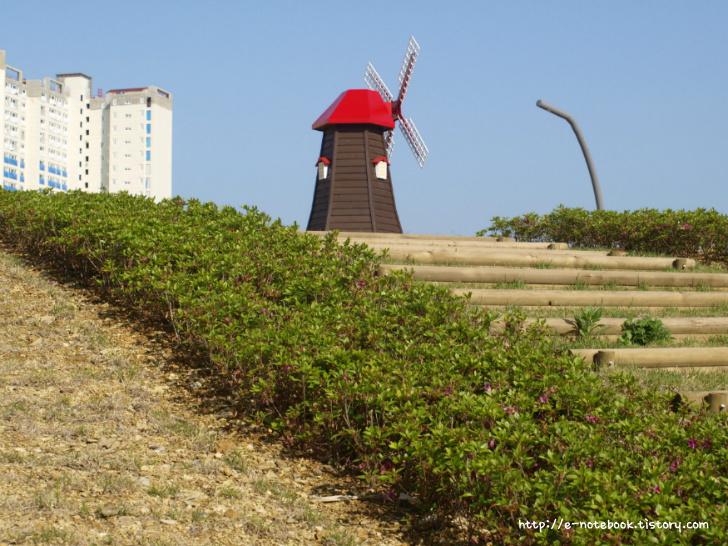 고성읍 수남리 생태공원5