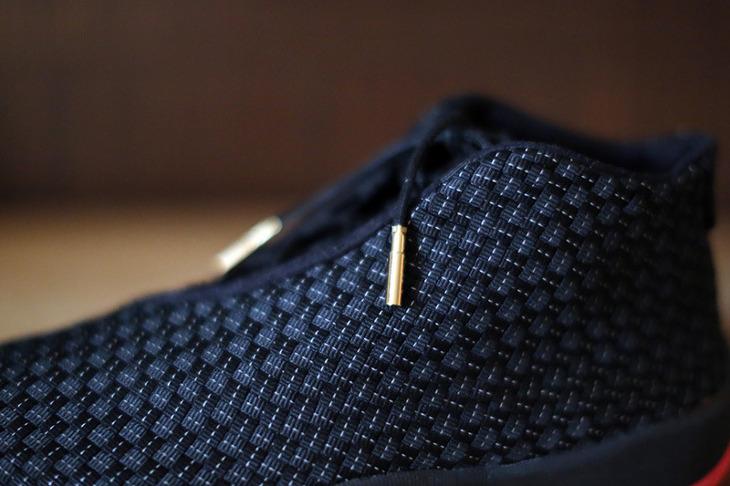 Jordan Shoe Laces Style