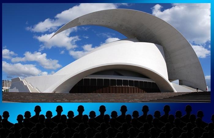 사진: 뮤지컬과 오페라의 차이는 아리아와 레치타티보 중에서 레치타티보가 좌우한다. 뮤지컬은 대사를 연극대사처럼 노래가 아닌 말로 전달한다. [아리아와 레치타티보의 뜻]