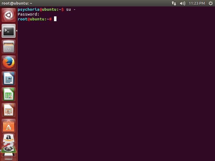 [Ubuntu] 우분투에 깃 서버(Git Server) 환경 구축 - 1