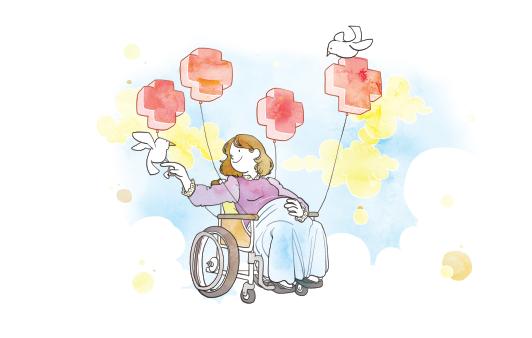 여성 장애인 출산비용 지원