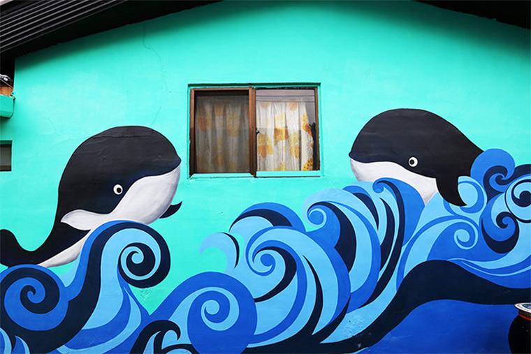 울산장생포고래축제 고래축제 고래축제마을 고래마을