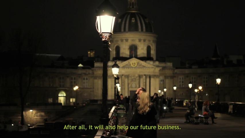 덴마크를 위해 (섹스)해주세요! (Do it for Denmark!) - 스파이즈 여행사(SPIES Travel/Rejser)의 덴마크 출산율 저하를 막기 위한 프로모션 [한글자막]