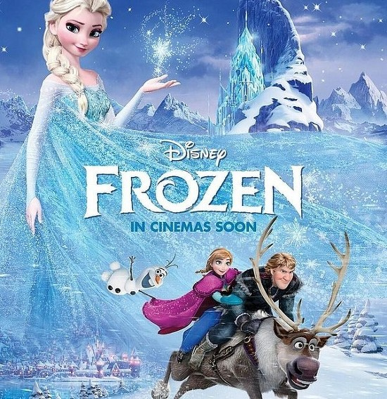 Katie Lopez - Do You Want To Build A Snowman (Frozen/겨울왕국 OST