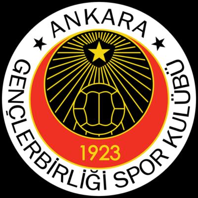 Gençlerbirliği crest(emblem)