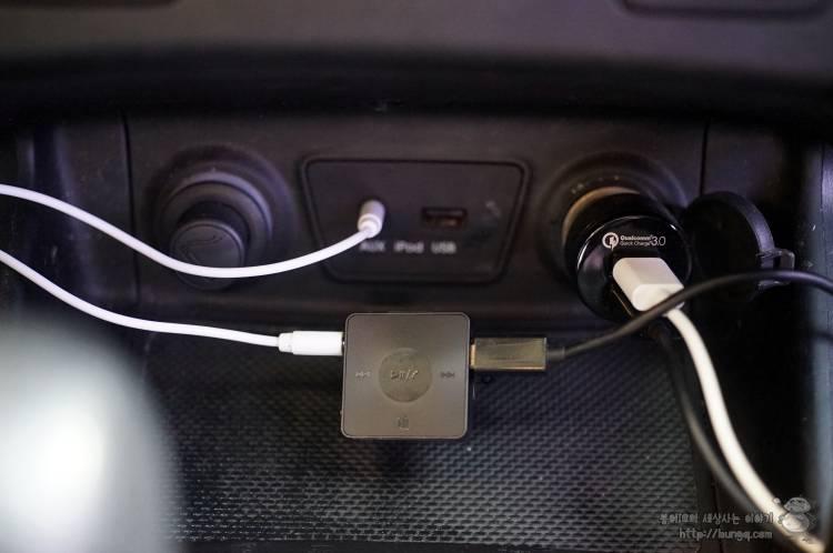 아이폰7, 블루투스, 이어폰, 헤드폰, 차량용, 리시버, aux