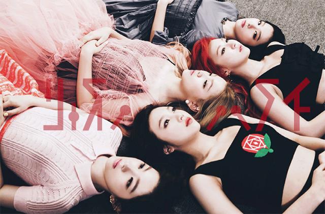 [뮤비] 레드벨벳(Red Velvet) - 7월 7일 (One of These Night)