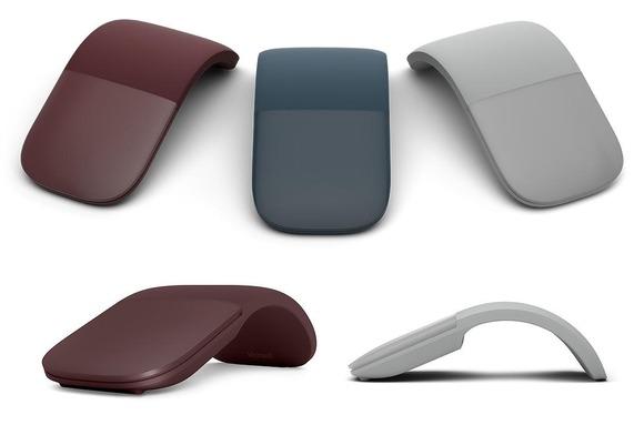 서피스 아크마우스(Surface Arc Mouse)