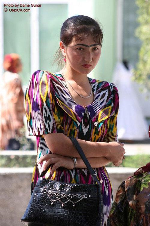 Foto uzbekcha