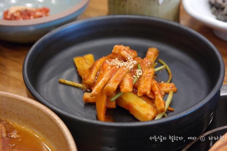 담양 죽녹원 맛집, 떡갈비 맛집, 대통밥 맛집, 옥빈관,