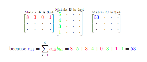 linear algebra machine learning