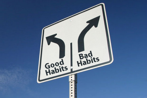 성공하기 위한 3가지 습관