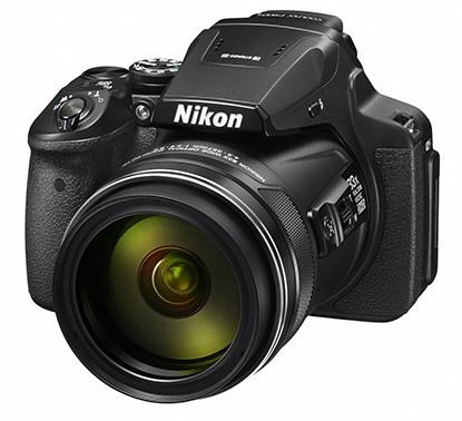 니콘 광학83배줌 COOLPIX P900S카메라 사진
