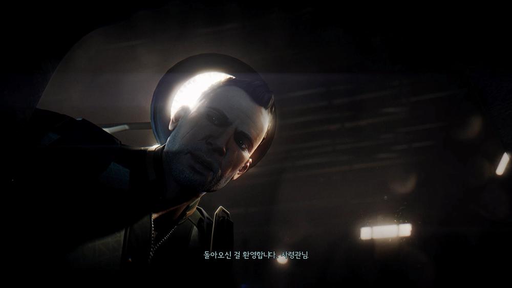 엑스컴2 초반 간단 스토리 - 20년 만에 돌아온 사령관 11