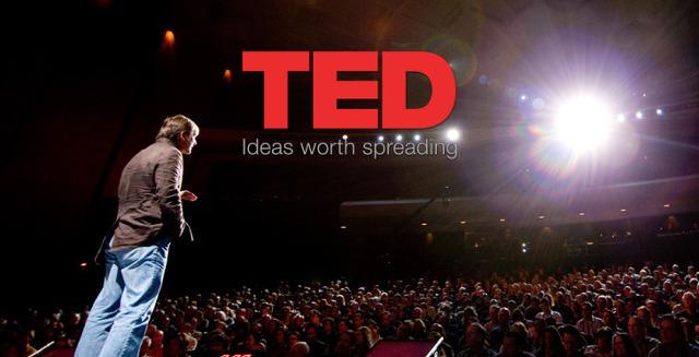 UX 디자이너가 꼭 봐야할 TED 강연 5