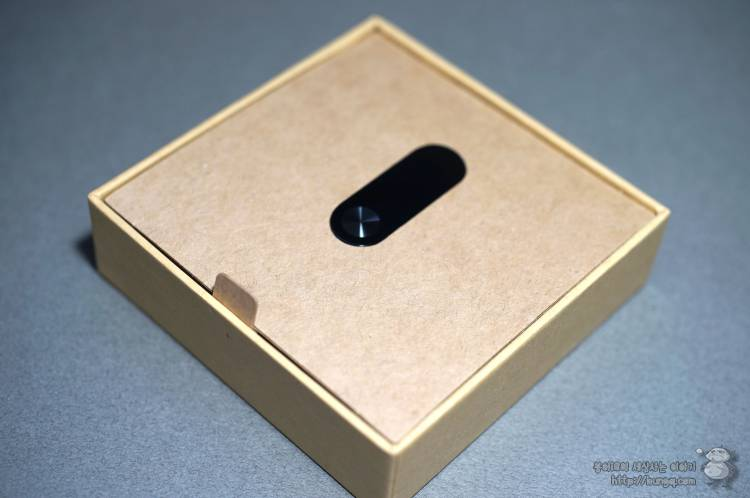 샤오미, 미밴드2, 박스, 포장, 구성, 구성품