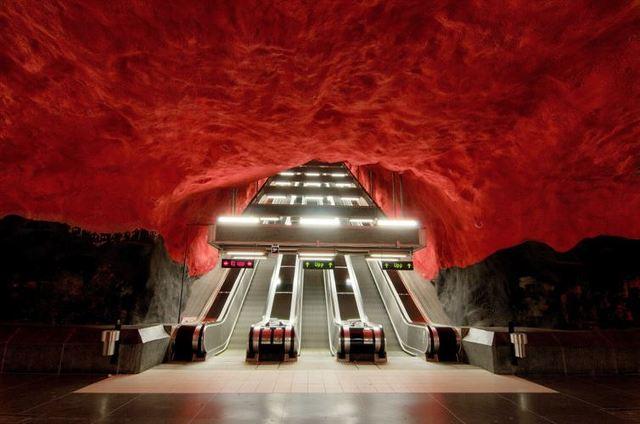 지옥으로 가는 계단