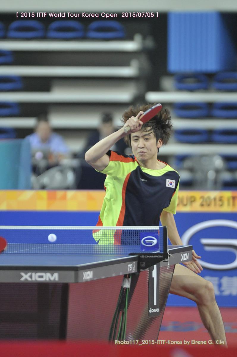 2016 리우올림픽 탁구 남자단체전 준결승전 대한민국 대 중국