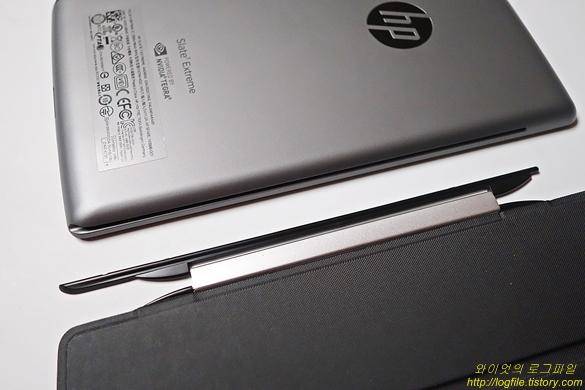 HP 슬레이트7 익스트림