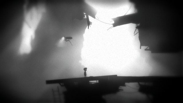 게임 림보(Limbo) 동영상 공략 - 챕터 26~32