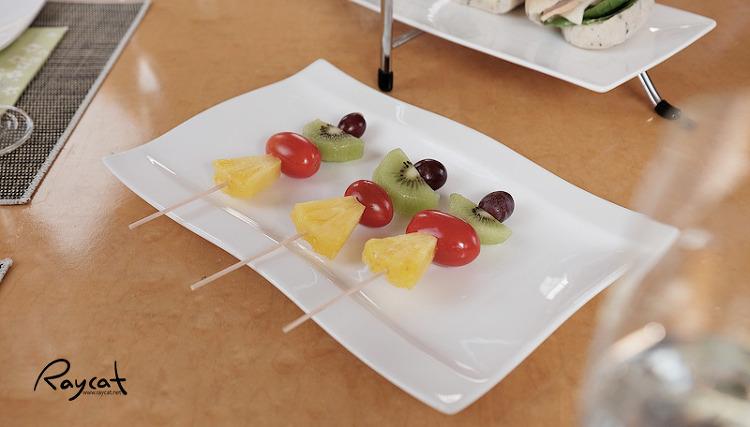 요트투어 과일
