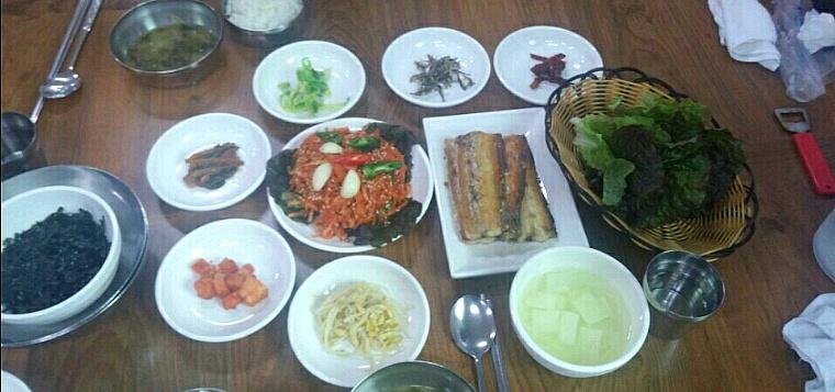 여수토박이맛집, 여수맛집, 여수 맛집, 삼학집
