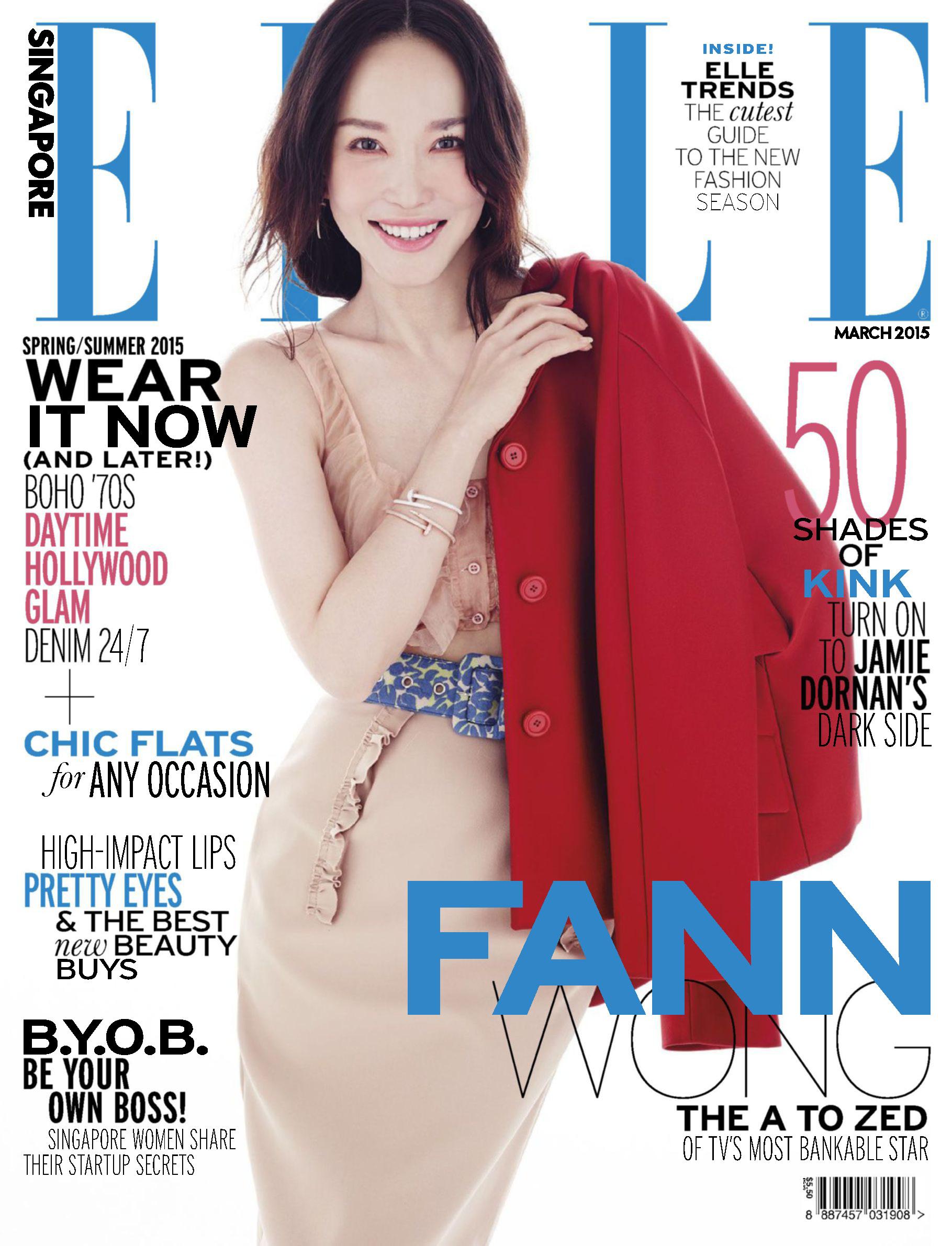 Fashion magazine in singapore 40