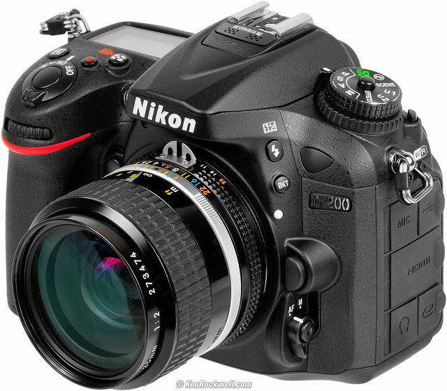 [알아보자]니콘 카메라 종류와 가격, 출시 총정리