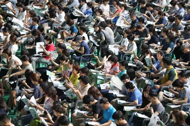 [사설]학력주의가 낳은 지역균형선발 학교장 추천 소송전