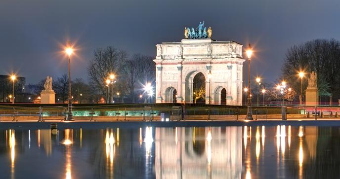 파리 루브르 박물관 입장료 할인
