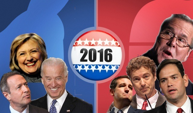 when is the next american presidential election