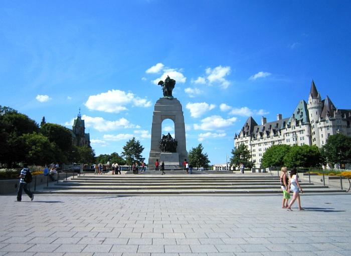 캐나다 국립 전쟁기념비