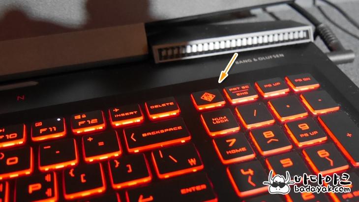 HP 오멘 게이밍 데스크탑 PC