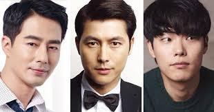 더 킹 영화시사회 무대인사, 2017년 1월 13일 왕십리 CGV