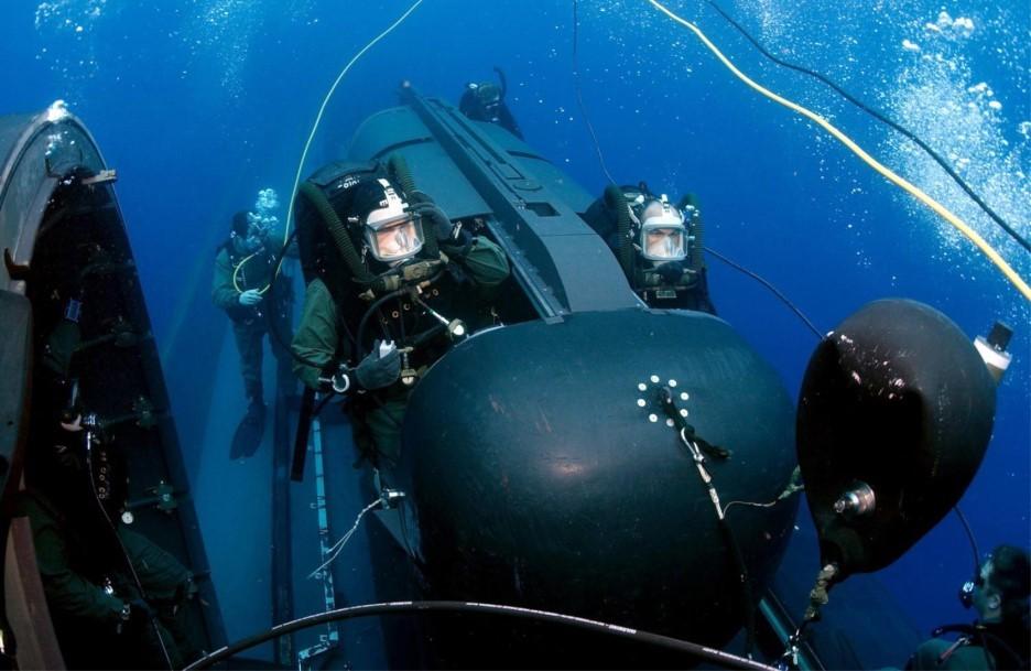 2716C039585D35FD0FD059 Подводная лодка для морского спецназа России