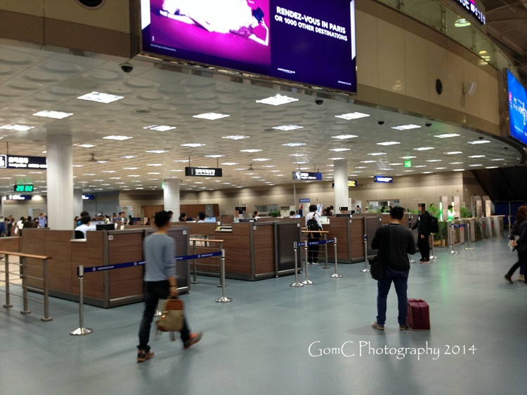 사이판가족여행후기 '부산출발 아시아나항공'3
