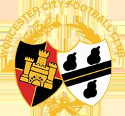 Worcester City FC emblem(crest)